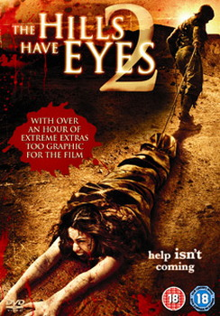 The Hills Have Eyes 2 (2007) (DVD)