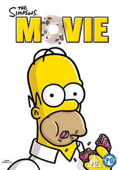 Simpsons Movie  The (DVD)