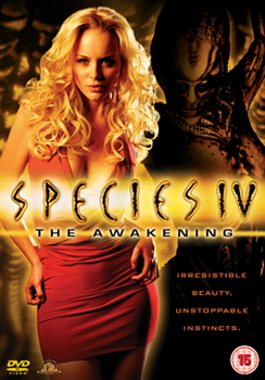 Species 4 - The Awakening (DVD)