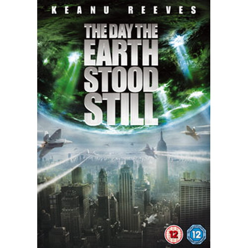The Day The Earth Stood Still (2008) (DVD)