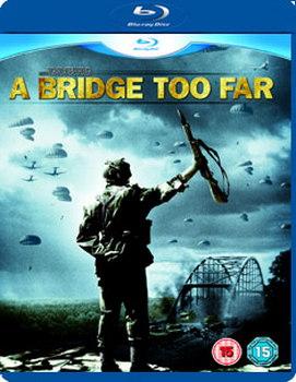 A Bridge Too Far (Blu-Ray)