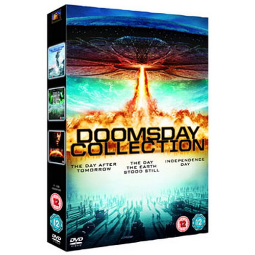 Doomsday Collection (DVD)
