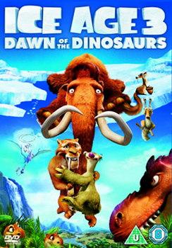 Ice Age 3 (DVD)