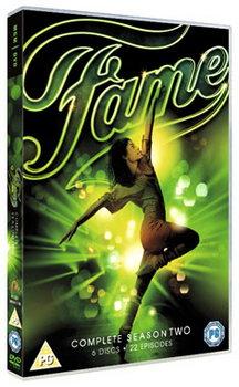 Fame: Season 2 (1983) (DVD)