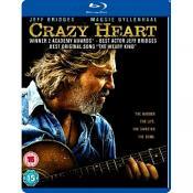 Crazy Heart (Blu-Ray)