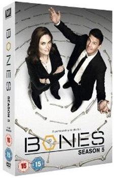 Bones: Season 5 (DVD)