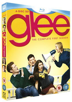 Glee: Complete Season 1 (Blu-ray)