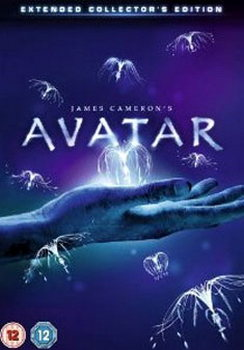 James Cameron'S Avatar: Extended Collector'S Edition (3 Discs) (DVD)