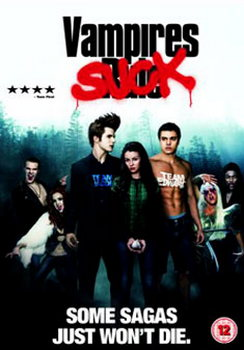 Vampires Suck (DVD)
