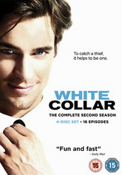 White Collar - Season 2 (Ntsc) (DVD)