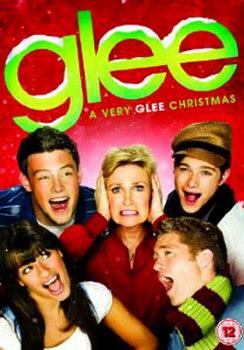 Glee: A Very Glee Christmas (DVD)