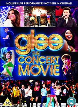 Glee: The Concert Movie (DVD)