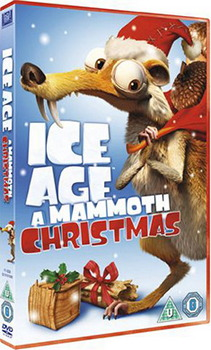 Ice Age - A Mammoth Christmas (DVD)