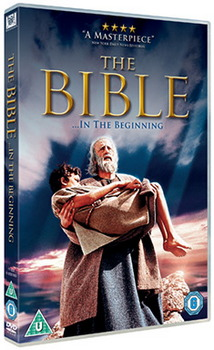 The Bible... In The Beginning (1966) (DVD)