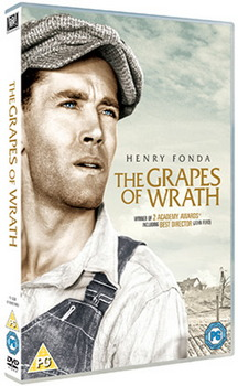 The Grapes Of Wrath (1940) (DVD)