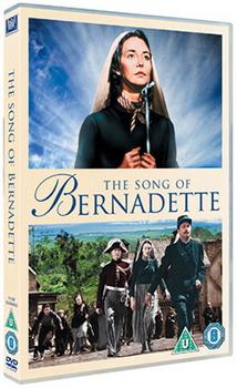 The Song Of Bernadette (1943) (DVD)