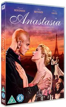 Anastasia (1956) (DVD)