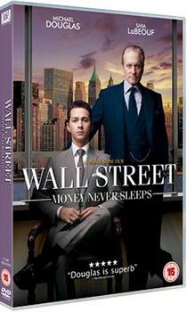 Wall Street - Money Never Sleeps (DVD)
