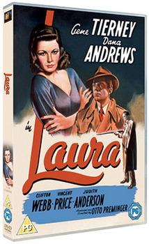 Laura (1944) (DVD)