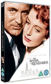 An Affair To Remember (1957) (DVD)