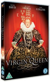 The Virgin Queen (1955) (DVD)
