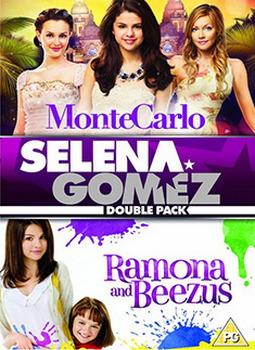 Monte Carlo / Ramona Beezus Double Pack (DVD)
