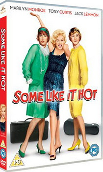 Some Like It Hot (DVD)