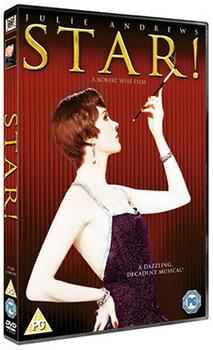 Star! (1968) (DVD)