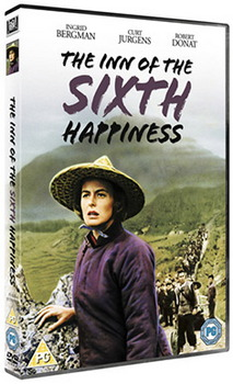 The Inn Of The Sixth Happiness (DVD)