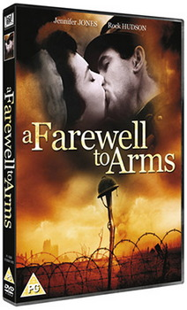 A Farewell To Arms (1957) (DVD)