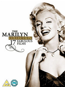 The Complete Marilyn Collection (DVD)