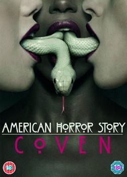 American Horror Story - Season 3 (Coven) (DVD)