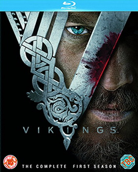 Vikings: Season 1 (Blu-Ray)