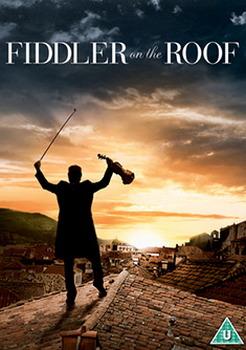 Fiddler On The Roof (DVD)