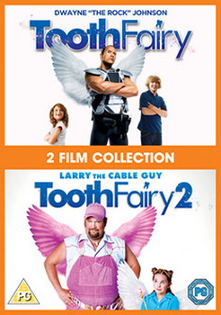 Tooth Fairy/Tooth Fairy 2 (DVD)