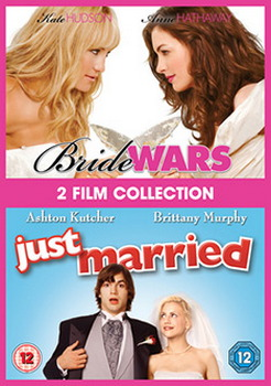 Bride Wars / Just Married (DVD)