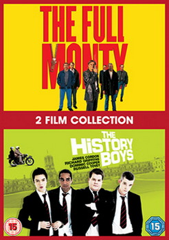 The Full Monty/The History Boys (DVD)