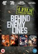 Behind Enemy Lines 1 To 4 (DVD)