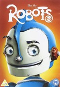 Robots - Family Icons [DVD] [2019]