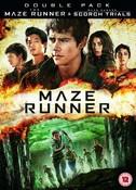 The Maze Runner/Maze Runner: The Scorch Trials (DVD)