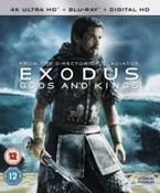 Exodus (4K)