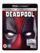 Deadpool (4K)