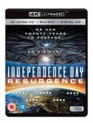 Independence Day: Resurgence (4K)