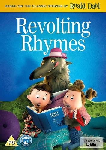 Revolting Rhymes (DVD)