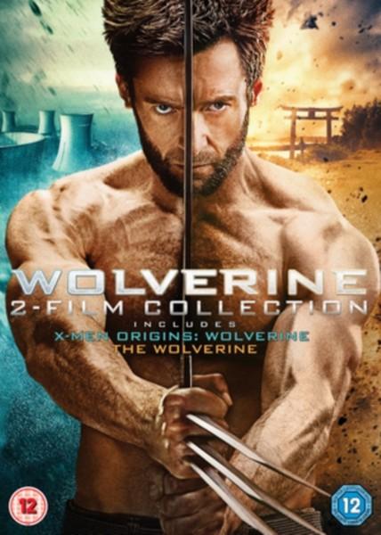Wolverine & Origins Double Pack (DVD)