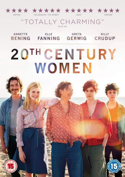 20Th Century Women (DVD)