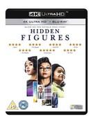 Hidden Figures (4K)
