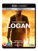 Logan (4K)