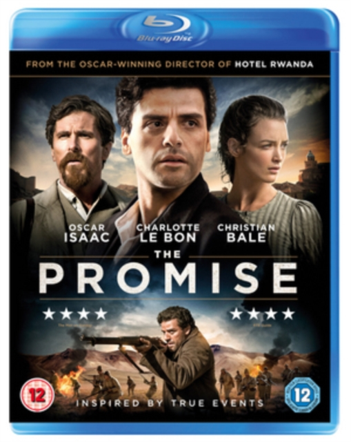 The Promise  [2017] (Blu-ray)