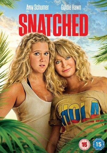 Snatched [2017] (DVD)